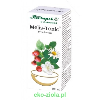 Nalewka Melis- Tonic 100ml