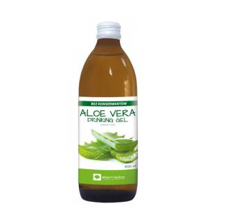 Sok  Aloes Drinking Gel 500ml