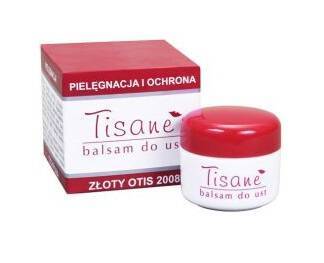 Tisane  Balsam pomadka do Ust 4,7g