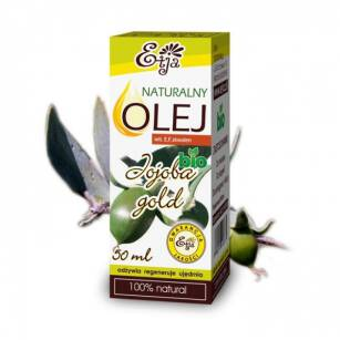 Etja Olej Jojoba Gold 50ml
