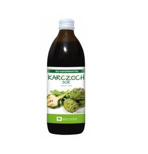 Sok Karczoch 500ml -Alter Medica