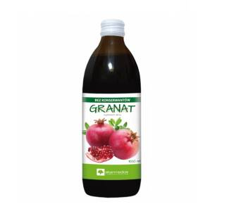 Sok Granat 500ml -Alter Medica